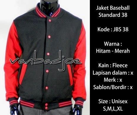 Jaket Jaket Fleece Birds Merah Hitam jaket baseball hitam merah 38 vanbadjoe