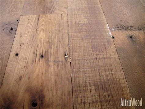 Recycled Flooring by Reclaimed Wood Altruwood