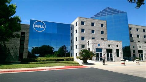 Dell Corporate Office dell welcomes t birds das tor