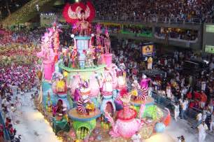 Samba School The Most Spectacular Carnival The Carnival Of