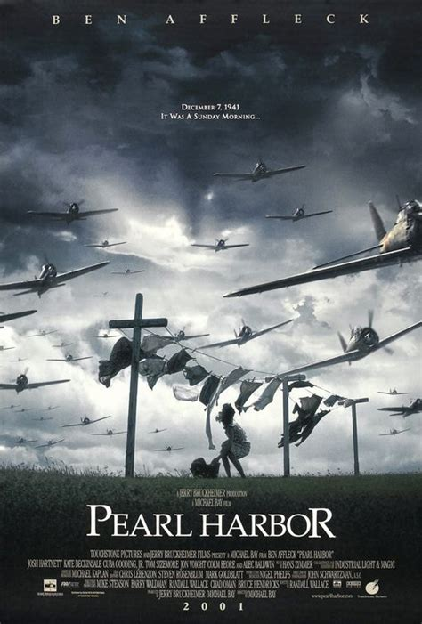 Pearl Harbor 2001 Review And Trailer by Pearl Harbor Trailer Hd