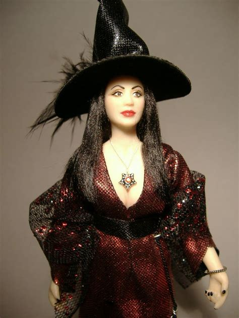 haunted dolls katrin 561 best images about miniature witches on