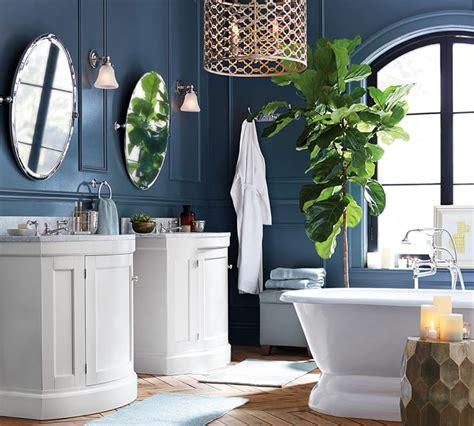Impressionnant Decor Mural Salle De Bain #4: meuble-salle-de-bain-design-arrondi-tiroir.jpg
