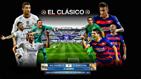 wallpaper barcelona menghina real madrid real madrid vs fc barcelona 2015 el clasico hd wallpaper