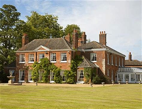 houses to buy in norfolk grade ii listed country house in norfolk country life