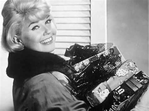 ol saint nicholas doris day youtube