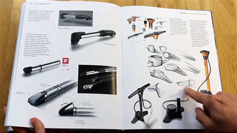 New Sketching Product Design Presentation Book Core77 Product Presentation Design