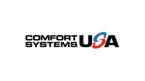 Houston Based Comfort Systems Usa Closes On Acquisition Of