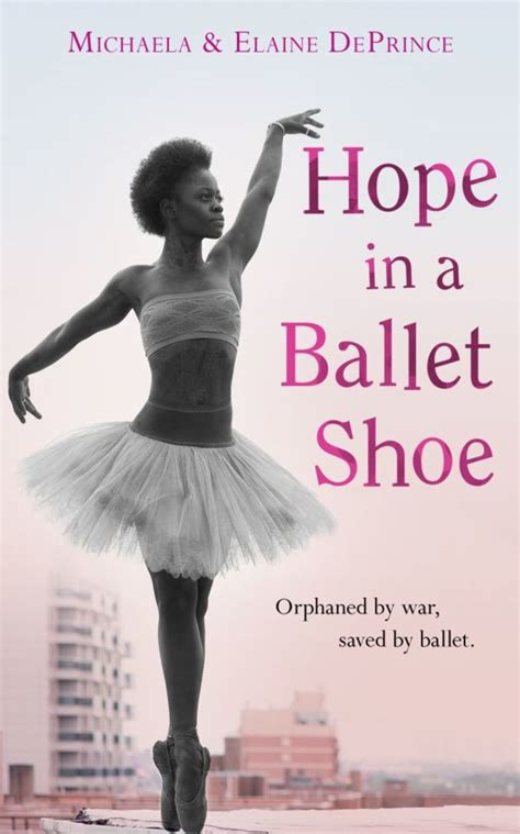 subscribe and receive free michaela deprince book dance australia