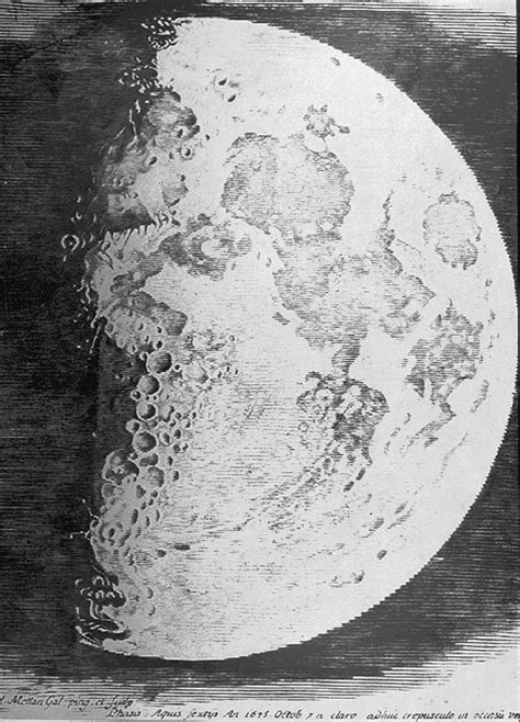 The Galileo Project | Science | Moon
