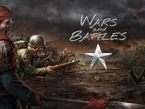 app of the week wars and battles turn based