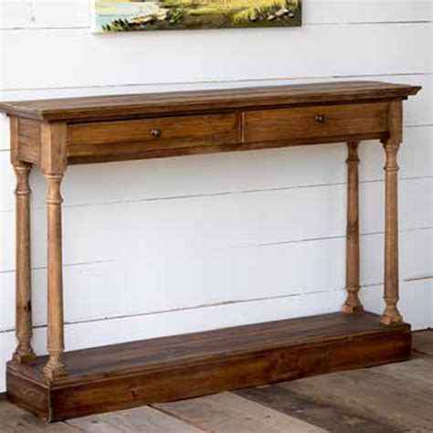 Tables Park Hill by Park Hill Collection Reclaimed Pine Table Nb1540