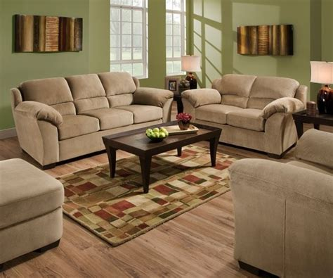 simmons couch and loveseat simmons upholstery night party sofa and loveseat set
