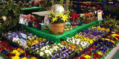 visitor info spring show maryland home garden show