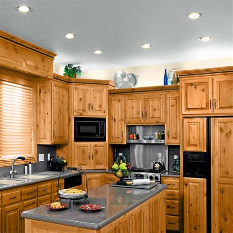 Image Gallery Kitchen Recessed Ceiling Lights Lights In The Kitchen