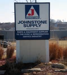Johnstone Supply Clear Image Signs 187 Johnstone Supply