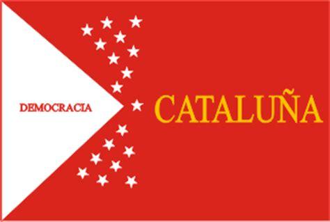 Catalan Nationalist Flags (Spain)