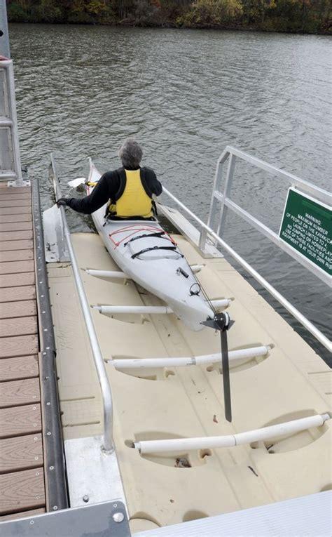 boat dock kayak storage 16 best kayak images on pinterest kayaking kayaks and