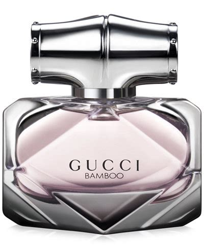 Parfum Gucci Bamboo gucci bamboo eau de parfum 1 oz fragrance macy s