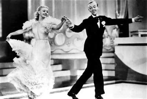 swing time rogers and astaire seniorplaza nostalgie
