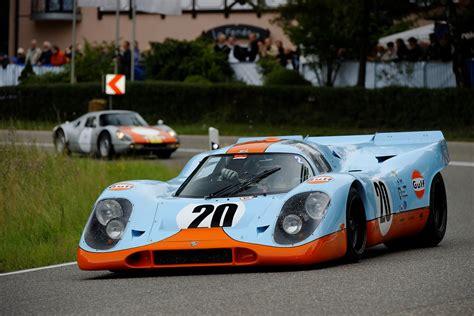 gulf porsche 917 gulf porsche 917 foto bild sport motorsport