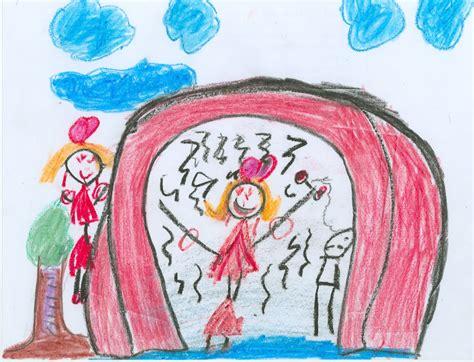 imagenes desastres naturales para niños dibujos infantiles