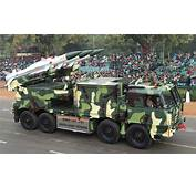 India Set To Showcase Defence Might On Republic Day