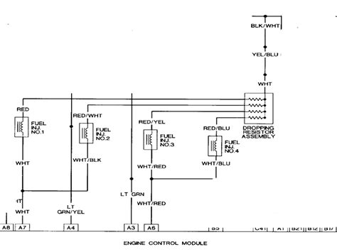 isuzu trooper 1991 wiring diagram wiring diagram and