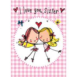i love you sister juicy lucy designs