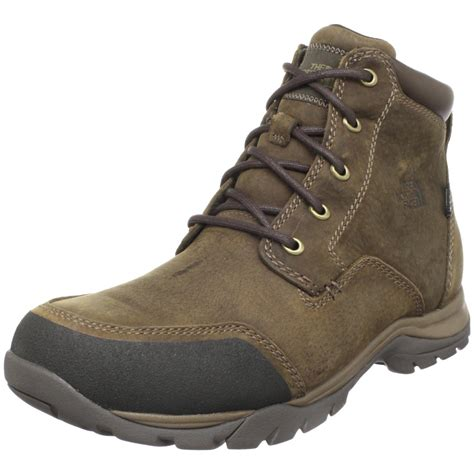 the mens missoula lifestyle insulated boot in