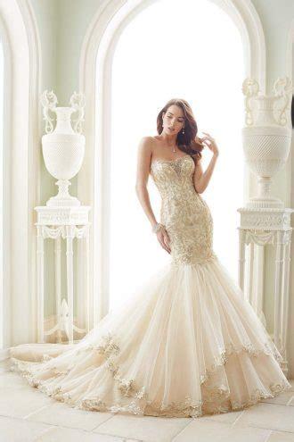 Best Wedding Dresses by The Best Wedding Dress Designers