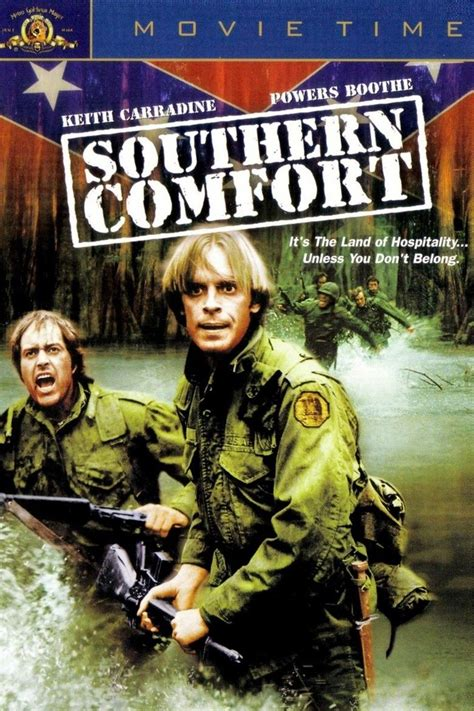 southern comfort movie southern comfort 1981 film alchetron the free social
