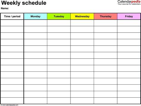 agenda templates in word bridal shower invitations