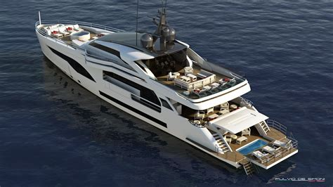 wider  concept unveiled superyacht world