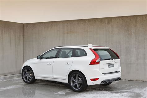 volvo xc60 unsurpassable quality the volvo xc60 from heico sportiv