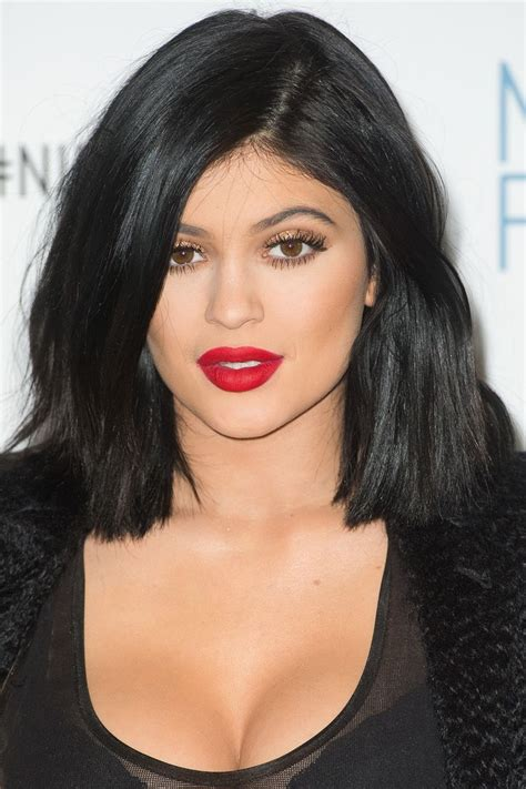 how to get kylies short hair 25 best ideas about kardashian beauty on pinterest kim