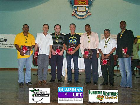 Zachary Ramsey Detox International jamaica launched int l tourney the chess drum