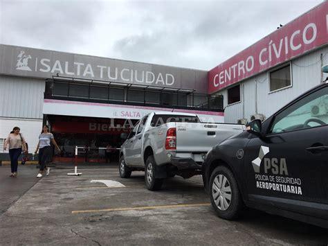 oficinas de hacienda allanaron oficinas de hacienda de la municipalidad de