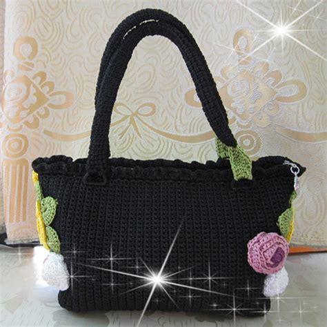 Handmade Knitting Bags - knitting handbag handmade handbag s handbag handmade