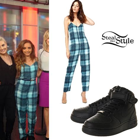Check Out Nya Jades New Live by Find The Exact Items Worn By Musicians Style