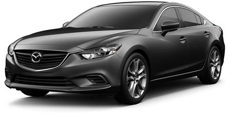 mazda size sedan 2017 mazda 6 sports sedan mid size cars mazda usa