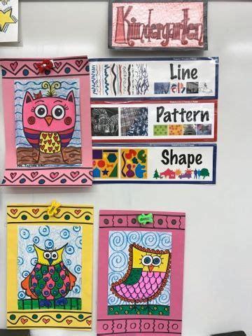 pattern reading books for kindergarten 314 best art projects kindergarten images on pinterest