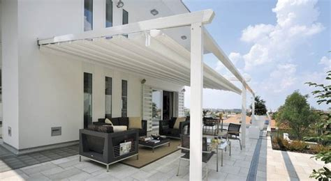 modern retractable awnings retractable awning over deck contemporary patio sydney