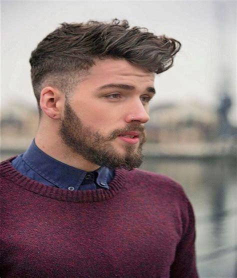 full view of detached haircut for men 2014 hairstyles for men