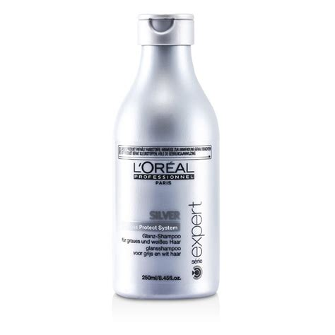 L Oreal White Series l oreal professionnel expert serie silver shoo fresh