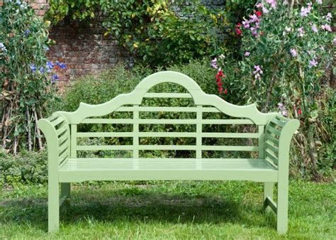 buy garden bench uk buy lutyens bench crocus green delivery by crocus co uk