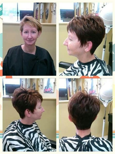 50ish women hair styles hairstyles for 50ish women facebookshort haircuts for