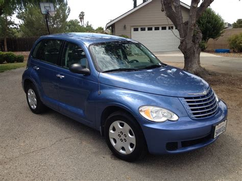 2007 chrysler pt cruiser problems chrysler pt cruiser 2007 upcomingcarshq