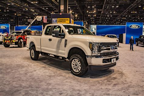 ford   super duty stx pictures