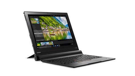 Lenovo X1 Tablet Ces 2016 Lenovo P蝎edstavilo Pr蟇kopnick 253 Thinkpad X1
